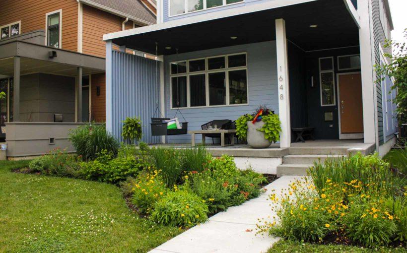 A Cottage Garden for Butterflies, Birds, and Cut Flowers